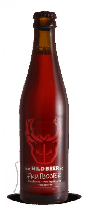 Fruitbooter by The Wild Beer Co. in Somerset - England, United Kingdom