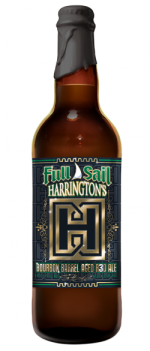 Harrington's by Full Sail Brewing Company in Oregon, United States
