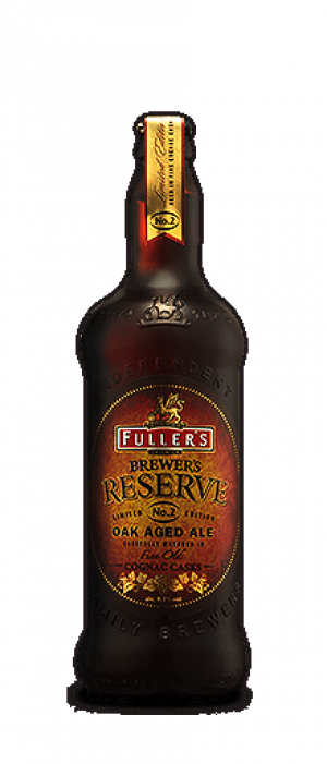 Brewer's Reserve No.2