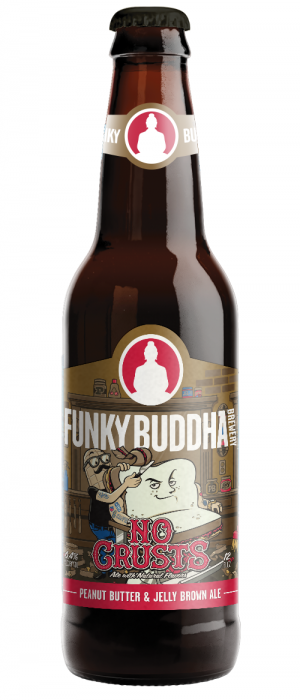 No Crusts by Funky Buddha Brewery in Florida, United States