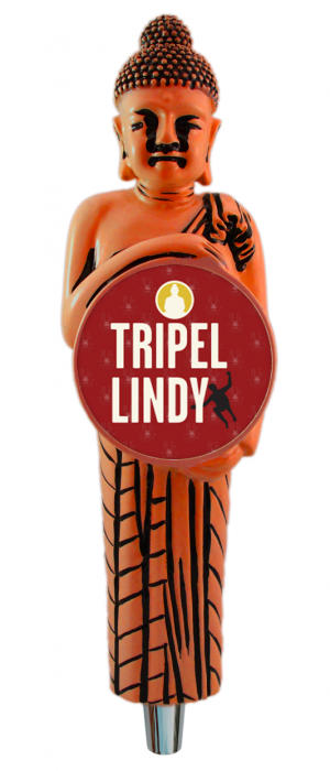 Tripel Lindy by Funky Buddha Brewery in Florida, United States