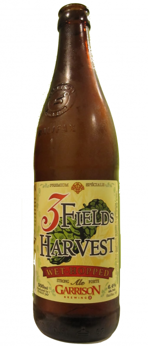 3 Fields Harvest Ale