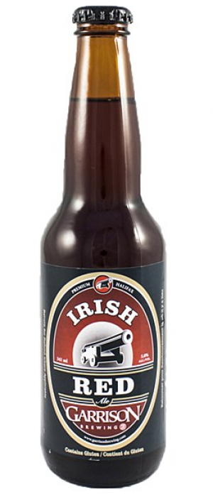 Garrison Irish Red Ale