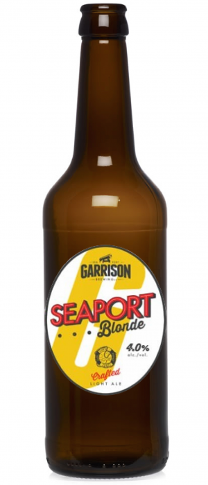 Seaport Blonde