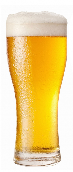 Unfiltered Wheat Ale
