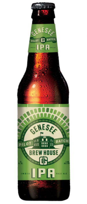 IPA by Genesee Brewing Company in New York, United States
