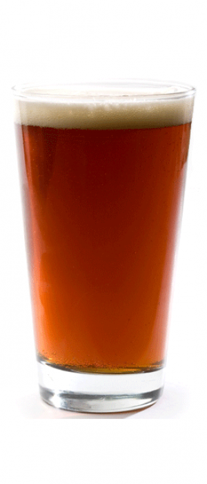Gusto Crema by Georgetown Brewing Company in Washington, United States