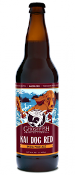 Kai Dog Red IPA