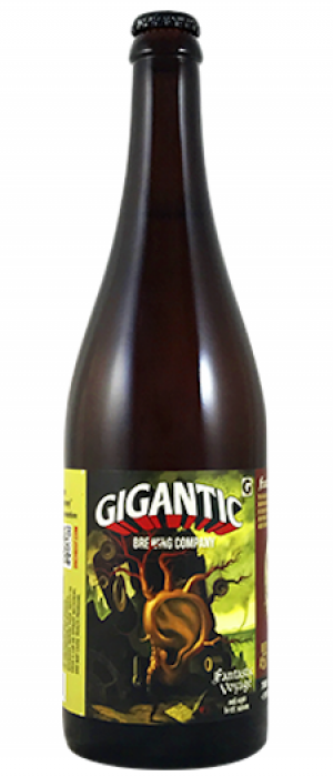 Fantastic Voyage by Gigantic Brewing in Oregon, United States