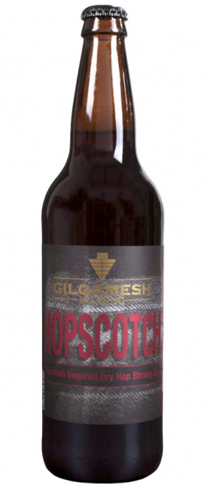 Hopscotch by Gilgamesh Brewing in Oregon, United States