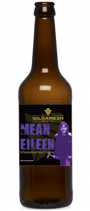Mean Eileen by Gilgamesh Brewing in Oregon, United States