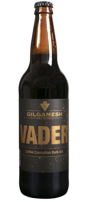 Vader by Gilgamesh Brewing in Oregon, United States