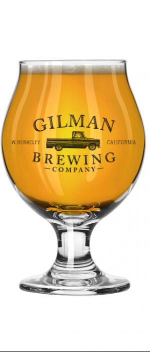 The Gilman Farmhouse by Gilman Brewing Company in California, United States