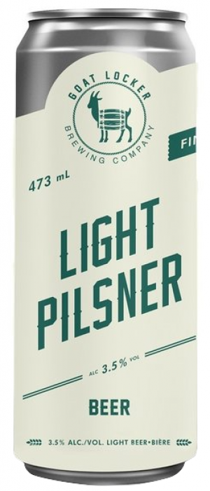 Light Pilsner