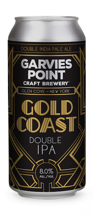 Gold Coast by Garvies Point Brewery in New York, United States