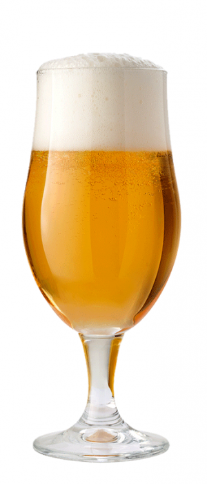 Gold Coast Belgian Golden Strong by Poseidon Brewing Company in California, United States