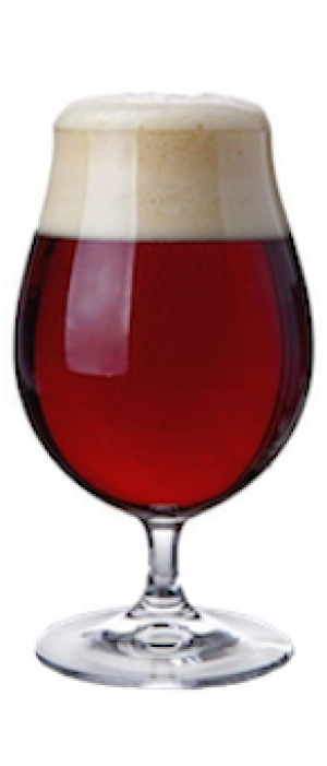 Golden Prairie DoppelAlteration by Argus Brewery in Illinois, United States