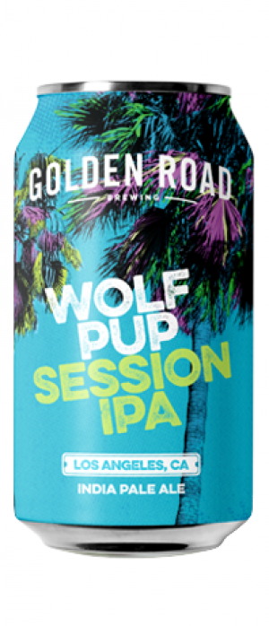 Wolf Pup Session IPA