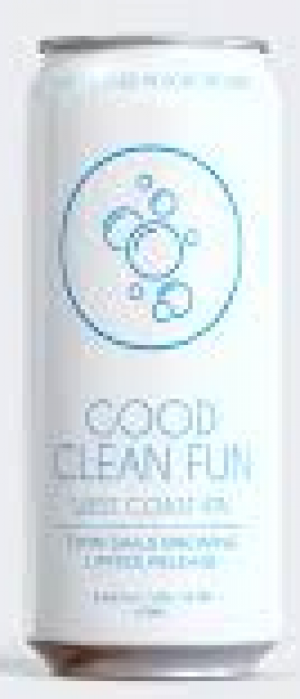 Good Clean Fun West Coast IPA by Twin Sails Brewing in British Columbia, Canada
