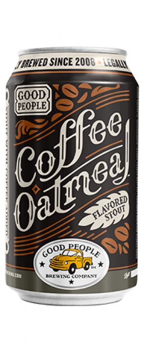 Coffee Oatmeal Stout