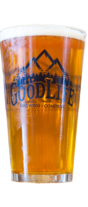 Comatose Imperial IPA by GoodLife Brewing in Oregon, United States