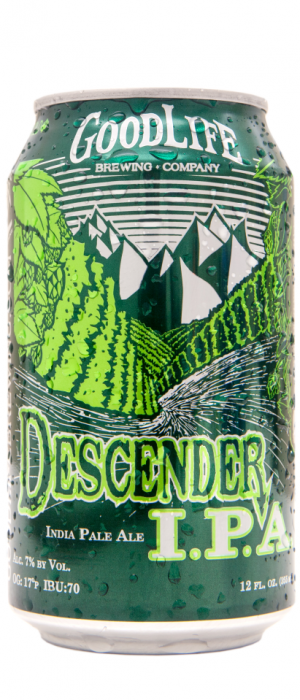 Descender IPA