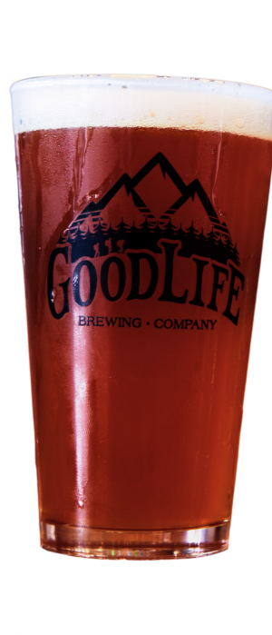 GTwo Imperial Red Ale by GoodLife Brewing in Oregon, United States