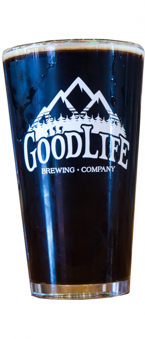 Pass Stout by GoodLife Brewing in Oregon, United States