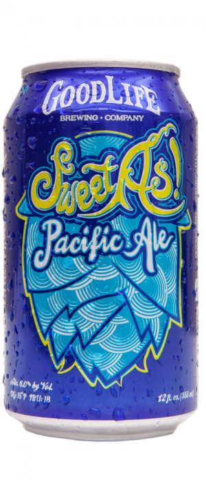 Sweet As Pacific Ale