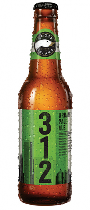 312 Urban Pale Ale