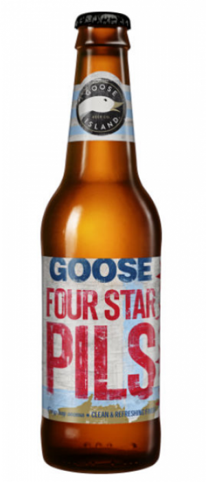 Four Star Pilsner