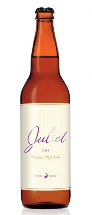 Juliet by Goose Island Beer Co. in Illinois, United States