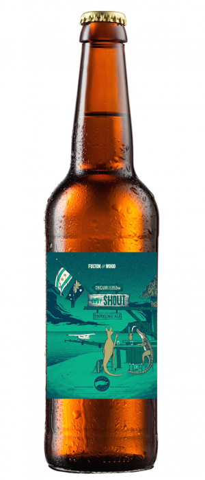 My Shout by Goose Island Beer Co. in Illinois, United States