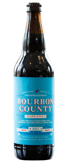 Bourbon County Brand Proprietors