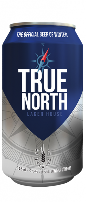 True North Lager House