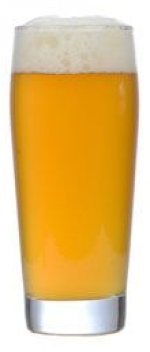Participant Special Bitter