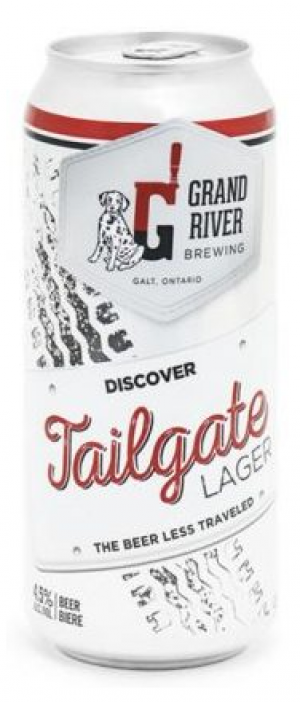 Tailgate Lager
