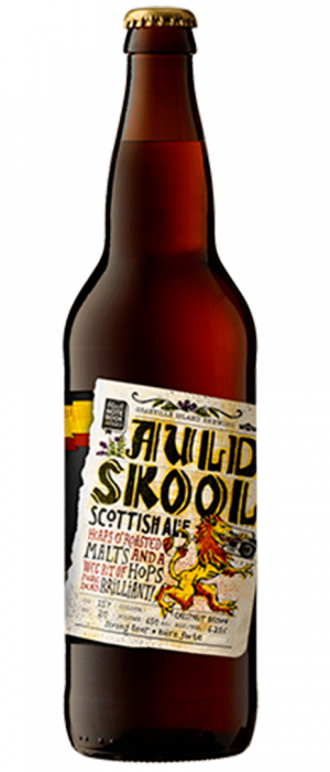 Auld Skool Scottish Ale