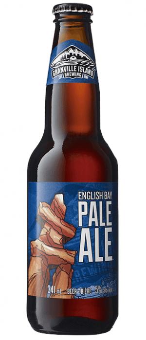 English Bay Pale Ale