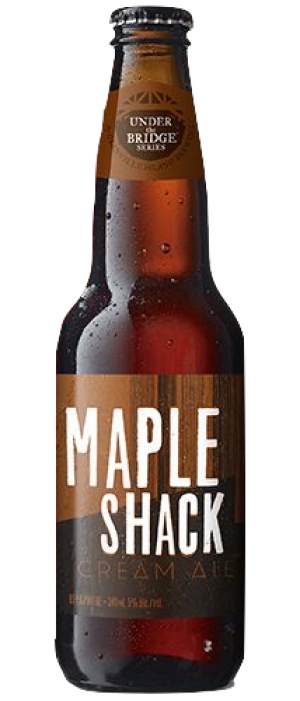 Maple Shack Cream Ale