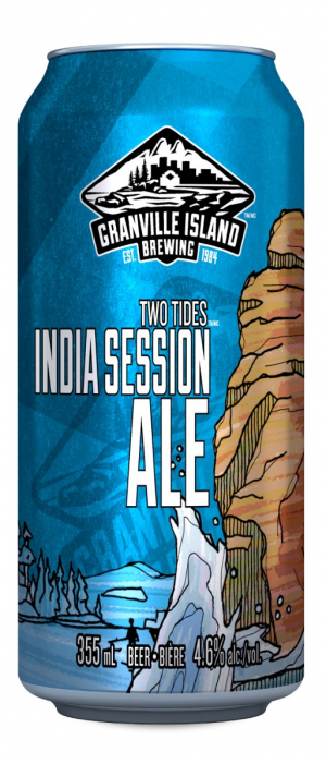 Two Tides India Session Ale