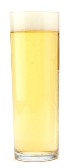 Grapefruit Radler by Citizen Brewing Company in Alberta, Canada