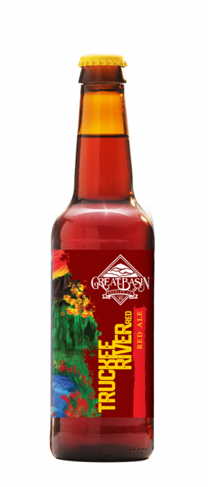 Truckee River Red by Great Basin Brewing Company in Nevada, United States