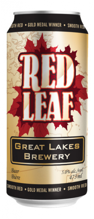 Red Leaf Lager