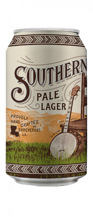 Southern Drawl by Great Raft Brewing in Louisiana, United States