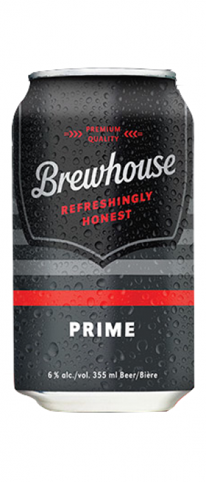 Brewhouse Prime