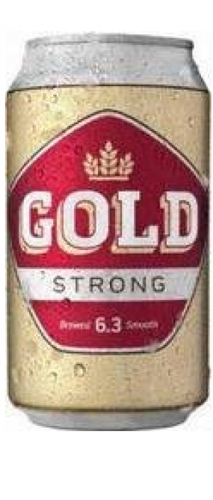 Great Western Gold Strong