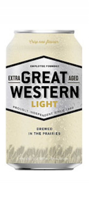Great Western Light