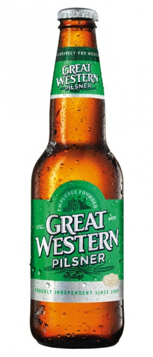 Great Western Pilsner