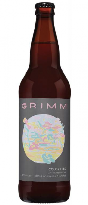 Color Field by Grimm Artisanal Ales in New York, United States